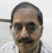 Dr. Pradeep Kumar - Paediatrics