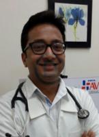 Dr. Tushar Tayal - Internal Medicine