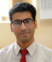 Dr. Faiz Ahmed - Gastroenterology