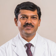 Dr. R. P. Singh - Ophthalmology