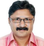 Dr. Bharat Maheshwari - Orthopaedics