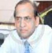 Dr. Narendra Kumar - Cardiology