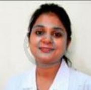 Dr. Shruti Kapoor - Physiotherapy