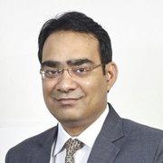 Dr. Manu Tiwari - Psychiatry