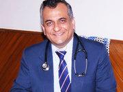 Dr. Sanjay Mahajan - Internal Medicine, Intensivist