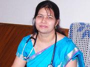 Dr. Neelu Mahajan - Obstetrics and Gynaecology