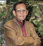 Dr. Omprakash Kapoor - Physician