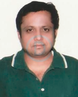 Dr. Yatinder Bhatnagar - Homeopathy