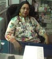 Dr. Rachna Kashyap Singh - Internal Medicine, Physician