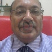 Dr. Hiren S. Shah - Obstetrics and Gynaecology