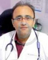 Dr. Ankur Sethi - Paediatrics