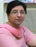 Dr. Basant Malhotra - Obstetrics and Gynaecology