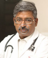 Dr. Pradeep K. Rustagi - Cardiology