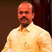 Dr. Ravi Shankar M. - Ayurveda