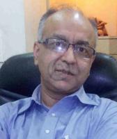 Dr. Ajay Agarwal - Ophthalmology