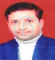 Dr. A. K. Anuragi - Internal Medicine
