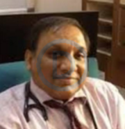 Dr. Alok Agrawal - Internal Medicine