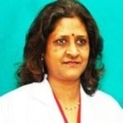 Dr. Juhi Srivastav - Obstetrics and Gynaecology