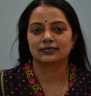 Dr. Archana Pathak - Obstetrics and Gynaecology