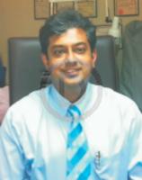 Dr. Rakesh Nair - Orthopaedics