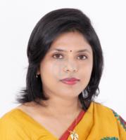 Dr. Kavitha Kovi - Obstetrics and Gynaecology