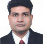 Dr. Deepak Gargi Pande - Internal Medicine