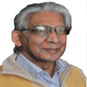 Dr. D. K. Gupta - Orthopaedics