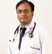 Dr. Chetan Bhambure - Cardiology