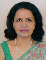 Dr. Mamta Sahu - Obstetrics and Gynaecology