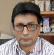 Dr. Siddiq Sheriff - Physician