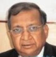 Dr. R. N. Jain - Physician