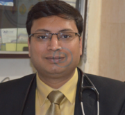 Dr. Amit Gupta - Internal Medicine