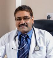 Dr. R. R. Mantri - Cardiology