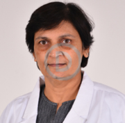 Dr. Sushma Dikhit - Obstetrics and Gynaecology