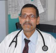 Dr. D. K. Agrawal - Nephrology