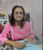 Dr. Bharti Patil - Psychiatry