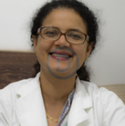 Dr. Aarti S. Chaudhary - Ophthalmology