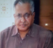 Dr. R. K. Katyal - Physician