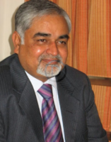 Dr. Ish Kumar Kathpalia - Physician