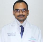 Dr. A. V. S. Suresh - Medical Oncology