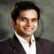 Dr. Raja Ram Reddy - Ophthalmology
