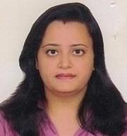 Dr. Kanika Uppal - Dental Surgery