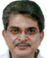 Dr. D. P. Sarkar - Physician, Diabetology, Internal Medicine