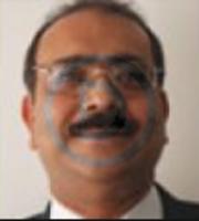 Dr. P. D. Garg - Paediatrics