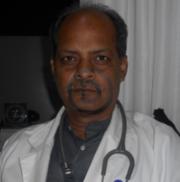 Dr. P. K. Srivastava - Internal Medicine