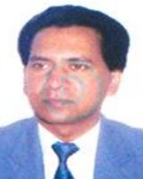 Dr. Muhammad Abid Geelani - Cardiothoracic and Vascular Surgery