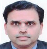 Dr. R. Ganesh Kumar - Internal Medicine