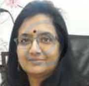 Dr. Anuradha Sadashivamurthy - Obstetrics and Gynaecology