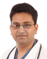 Dr. Adil Sadiq - Cardiothoracic and Vascular Surgery