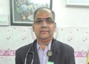 Dr. Pankaj Rahi - Internal Medicine